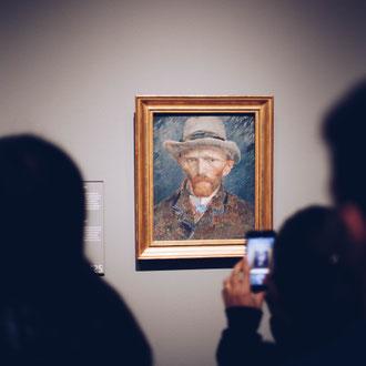 Art history and film studies
