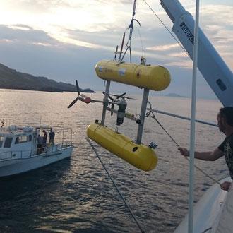 Environmental and marine science