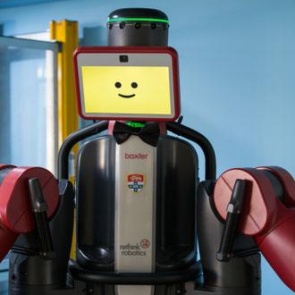Bridging robotics and machine learning