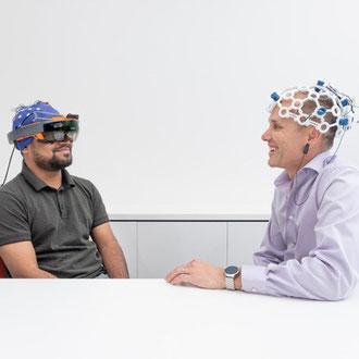 Seizure prediction system for epilepsy