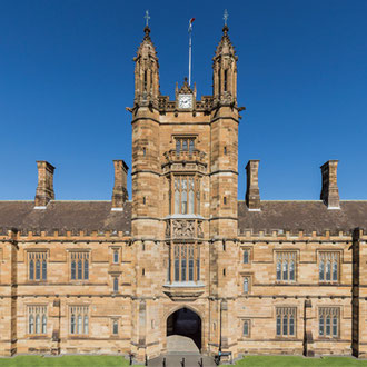 My Sydney experience: hear from our current students